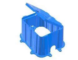 Waterzone Watermeter Box