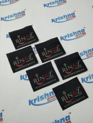 Woven labels online