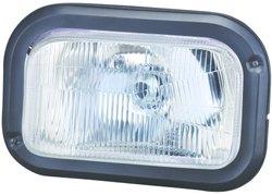 Tata Truck Headlight
