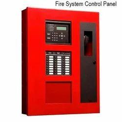 Mircom Fire Alarm System