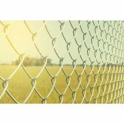 Agriculture Chain Link Fencing
