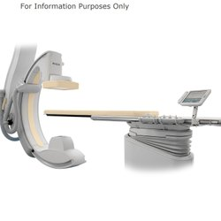 Philips Allura Xper FD10 Cardiovascular X-ray system, For Hospital