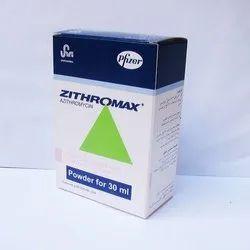 Zithromax ( Azithromycin)