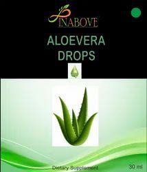 Aloevera Extract Drop