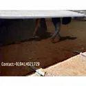 Polished Big Slab Rajasthan Black Granite, For Flooring, Thickness: 15-20 Mm
