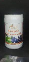 Triple Stem Cell Powder