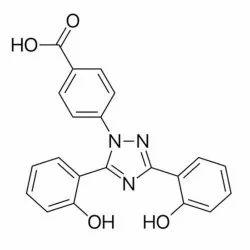 Deferasirox IHS