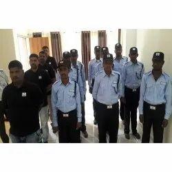 Exhibition Security Guard Services