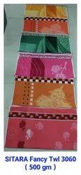 Sitara Flower Designs 3060 Towel