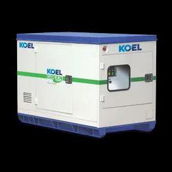 Diesel Generator Installation Service
