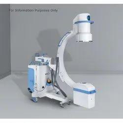 Ideal Surgicals Steel C Arm Xray BPL