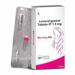 Morning Pill 1.5mg Tablet