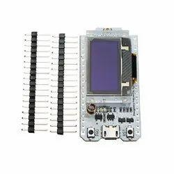 ESP32 LoRa SX1278 0.96 Inch Blue OLED Display BT WiFi Module for Arduino