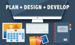 Website Development And Promotion Services