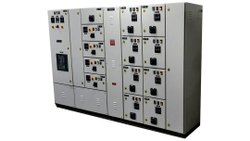 PCC MCC Control Panel, Operating Voltage: 440V, Degree of Protection: 45 Degree Celsius