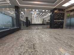 Interior Glass Partition