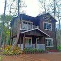 3BHK Wooden Villa Anmol
