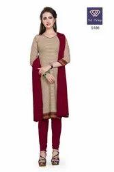 Teacher Uniform Salwar Suit