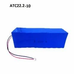 ATC22.2-10 Rechargeable Lithium Ion Battery