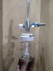 O2 Flowmeter