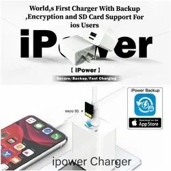 3amp Iphone Mobile Charger