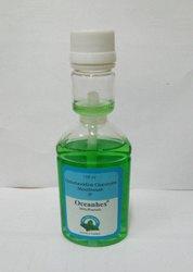 Chlorhexidine Gluconate Mouthwash For Franchise