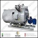 Large Cashew Steam Boiler