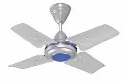 Vgs Duel metallic Ceiling Fan, Fan Speed: 800RPM, Power: 70W
