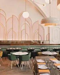 Restaurant Interior Designers Services