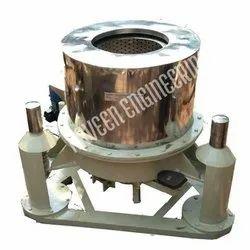 Laundry Heavy Duty Hydro Extractor Machine
