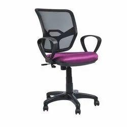 Moss 033 Mesh Chair