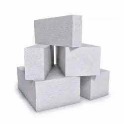 Solid Blocks Concrete Lightweight Block, Size: 24 X 8 X 4 Inch, Shape: Rectangular