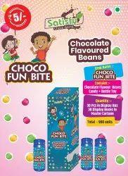 Gems Chocolate Choco Fun Bite, Packaging Size: 30
