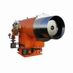 Diesel Burner