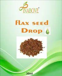 Flexseed Oil Drop
