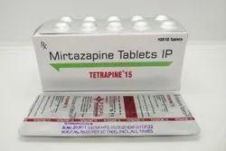 Tetrapine 15