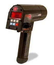 Stalker ATS II Radar Speed Gun