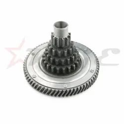 Vespa PX LML Spring Gear Assembly - Reference Part Number - 174735