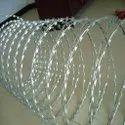 Hot Dip GI Concertina Wire