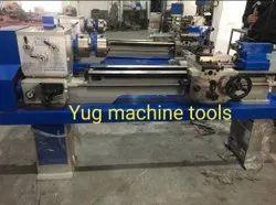 ITI lathe machine