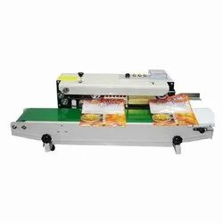 Imported Horizontal Continuous Band Sealer