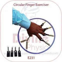 Circular Finger Exerciser
