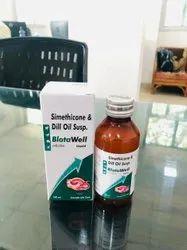 Simethicone & Dill Oil Susp