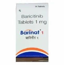 Barinat Baricitinib Tablet 1mg