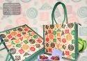 Designer Jute Hand Bags