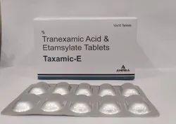 Taxamic-e Tablet
