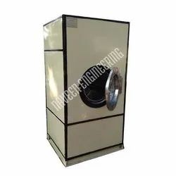 Tumble Dryer Machine For Industrial Use