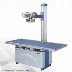 Epsilon EP CORSA 6 R High Frequency Fixed X-Ray Machine