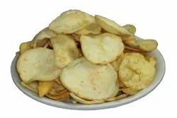 Dales Eden Classic Salted Roasted Potato Wafer, Packaging Size: 200gm