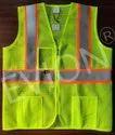 Evion Reflective Safety Jacket GM-OP7